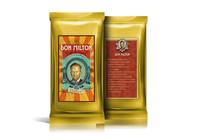 Don Milton