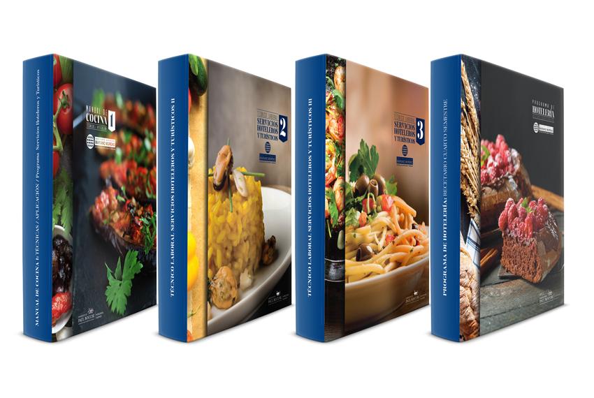 Escuela de Gastronomía Mariano Moreno - ISSM